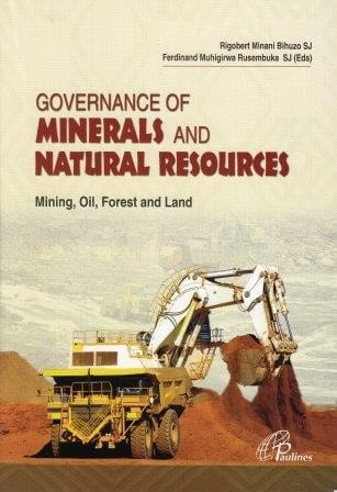 GOVERNANCE OF MINERALS